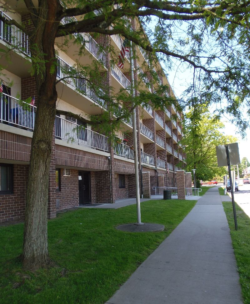 Low Income Apartments Dallas Tx: Monroe County Housing Authority